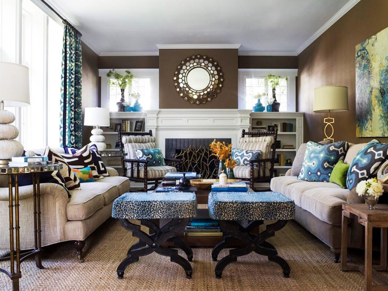 Research and Plan. How to Begin a Living Room Remodel   HGTV