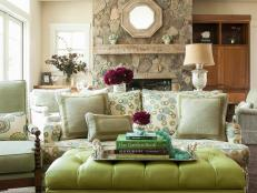 Living Room Design Styles | HGTV