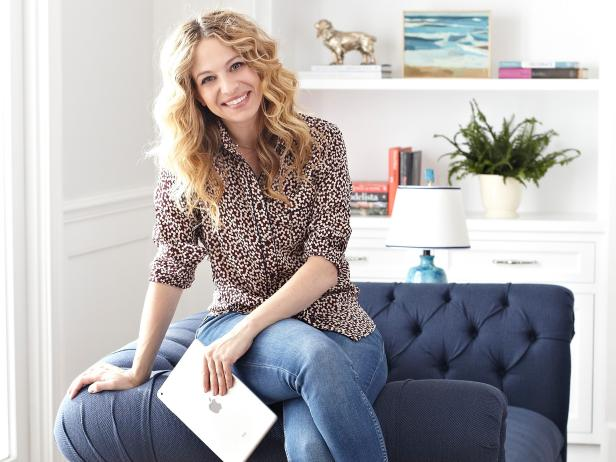 Carley Knobloch, HGTV Tech Expert and Digital Stylist
