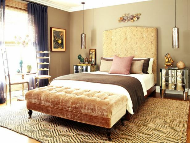 guest bedroom design ideas topics hgtv. Black Bedroom Furniture Sets. Home Design Ideas