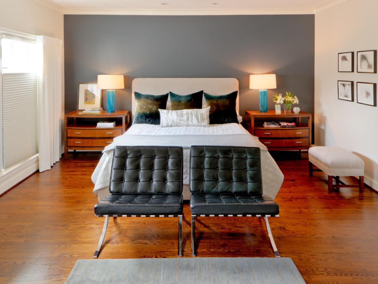 Master bedroom sitting areas home remodeling ideas for - Como pinto mi habitacion ...