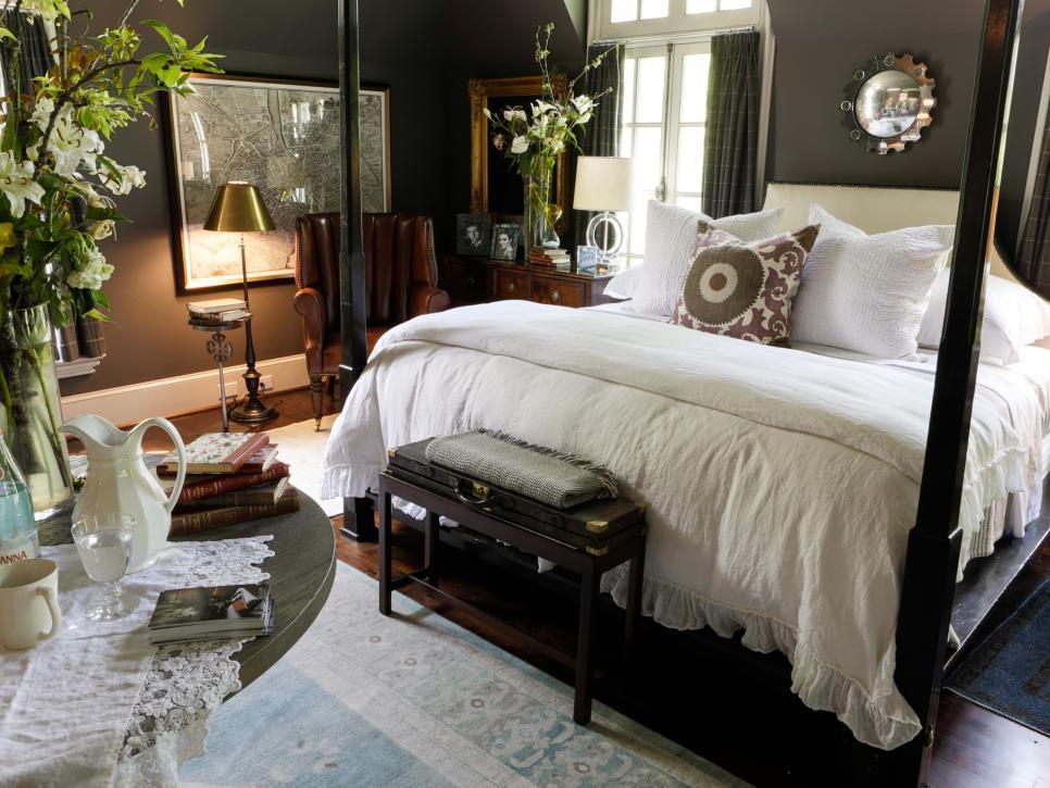 multifunctional master bedrooms hgtv