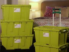 Eco-Friendly Moving Box Rentals: Green Boxes