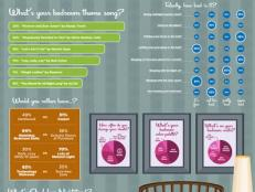 HGTV Remodeling Infographic
