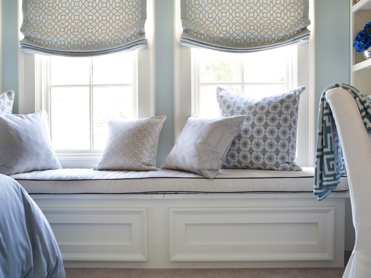 Budget Friendly Custom Window Seat Ideas Home Remodeling