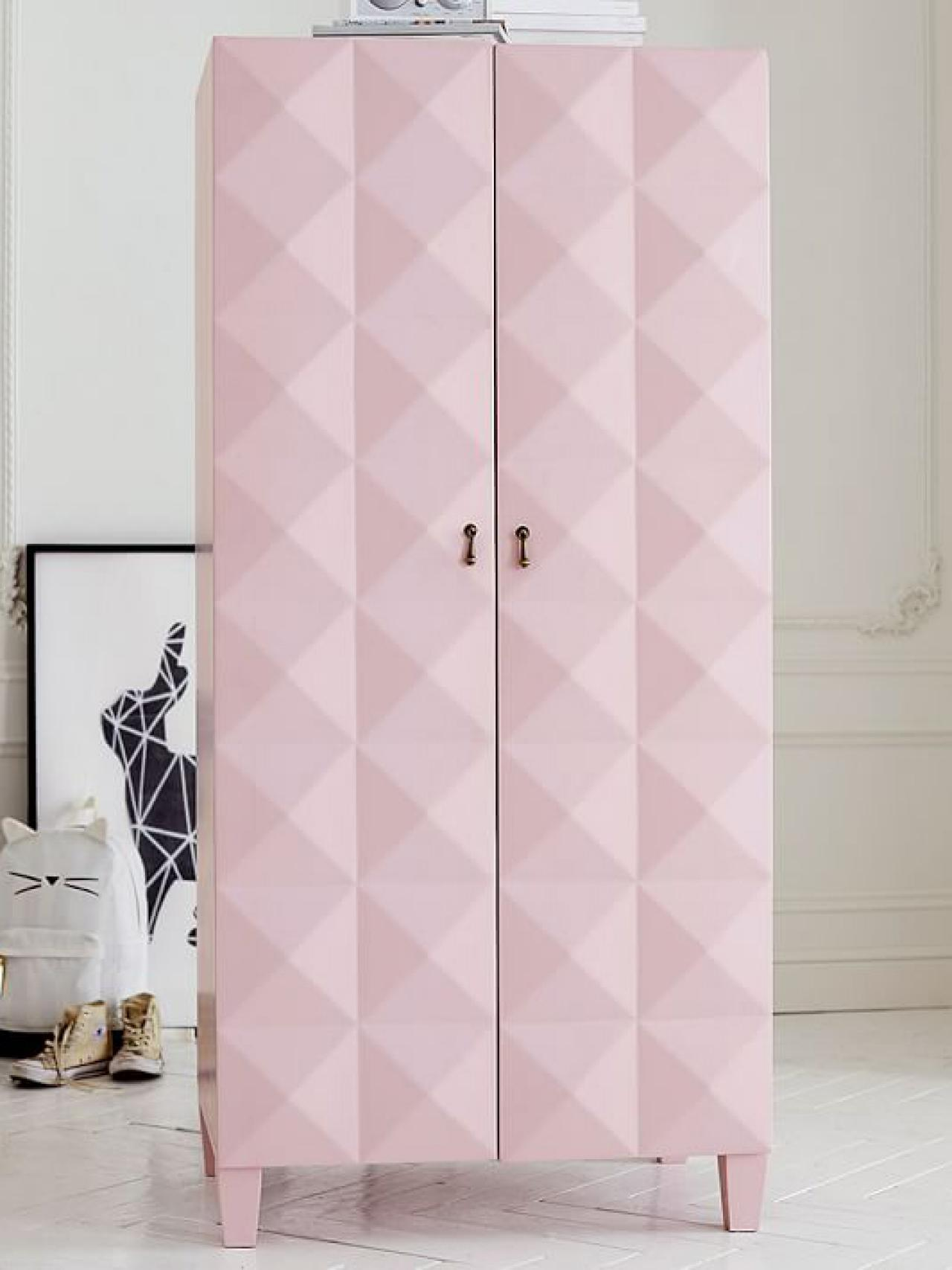 Millennial Pink Decor For Every Room In The House Hgtv S
