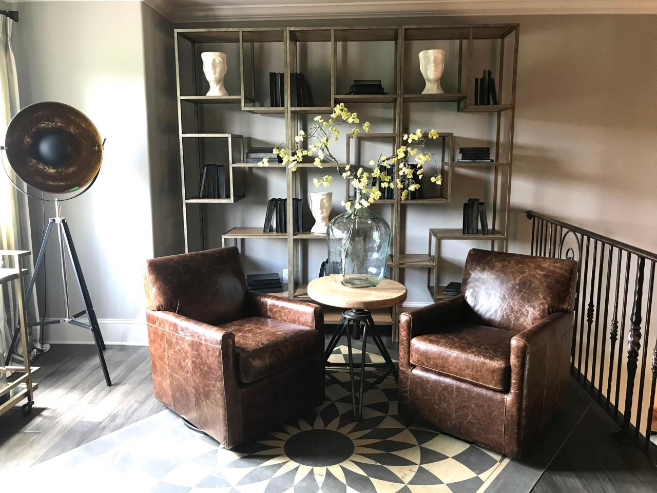Photo By: Cheryl Turner, Andrew Johnson, Jeffrey Hansen; Furniture By Bill  Cox Furniture; Photo By Farima