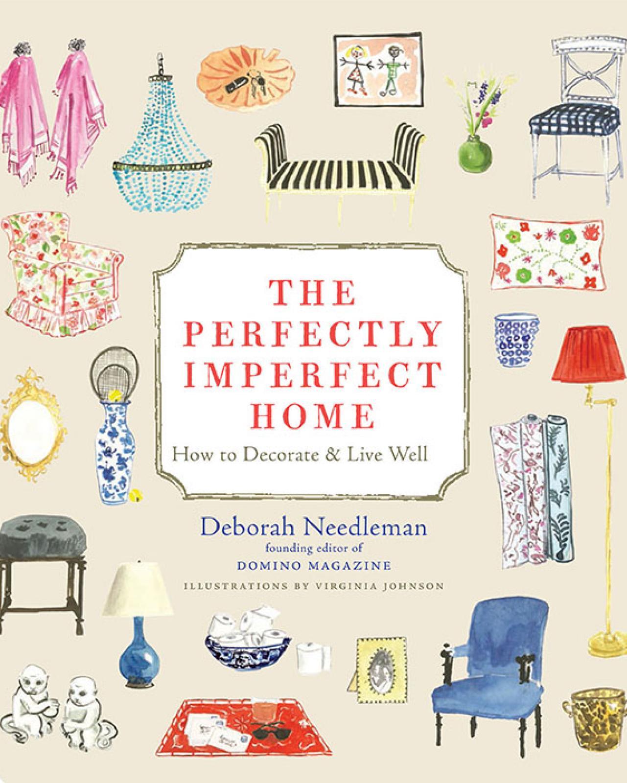 12 Design Books for Interior Design Lovers | HGTV's ...