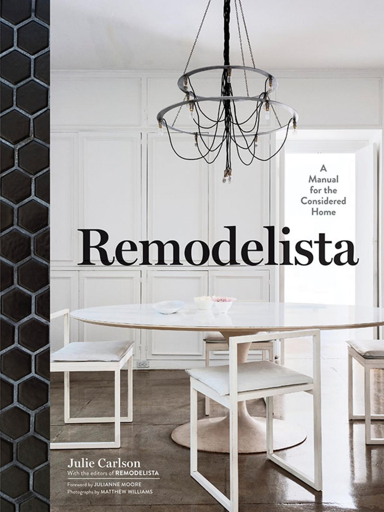 Interior design home book -  Remodelista By Julie Carlson