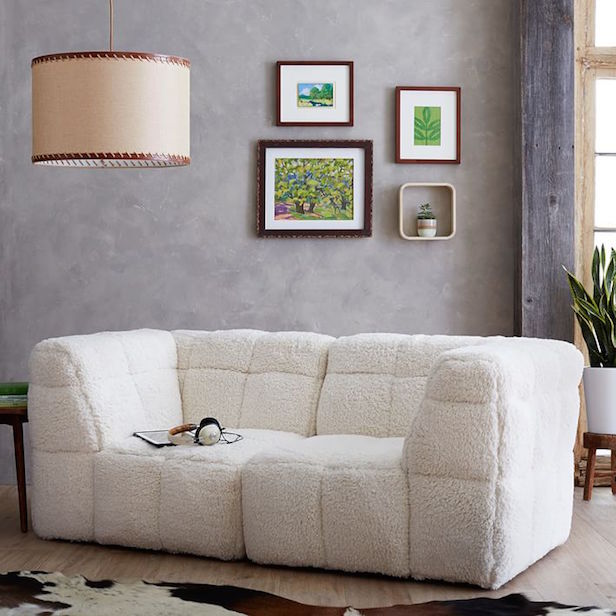 12 Vintage Inspired Sofas Under 1500 Hgtv S Decorating