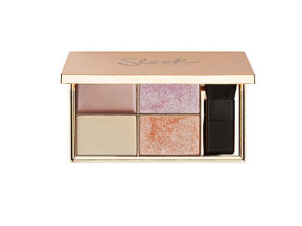 Sleek Makeup Solstice Highlight Palette