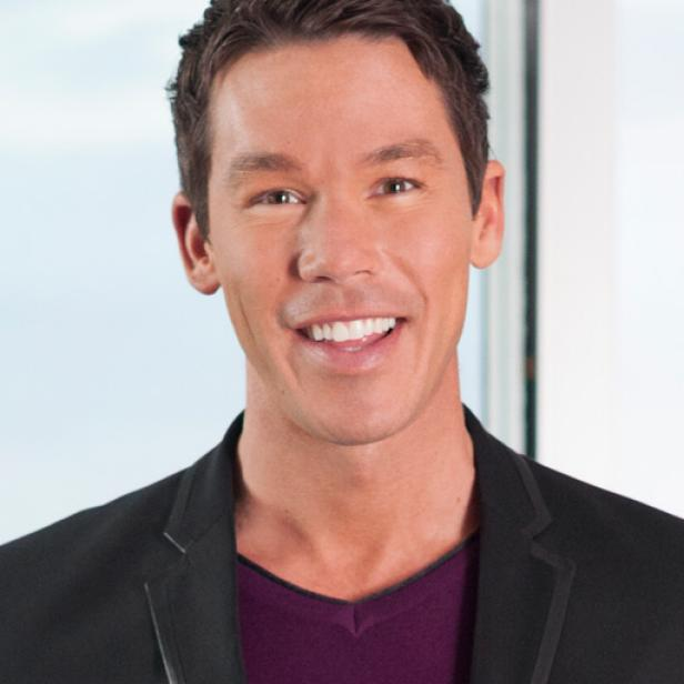 David bromstad gac for David hgtv designer
