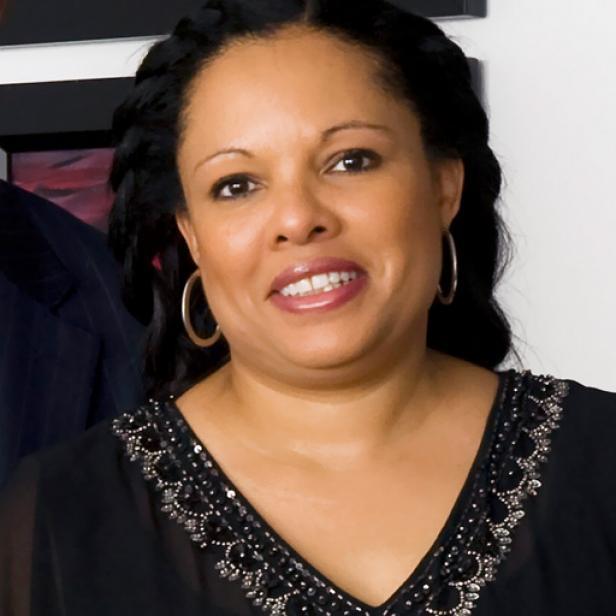 Justine Simmons Hgtv