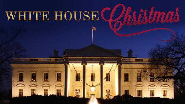White House Christmas 2015 Hgtv