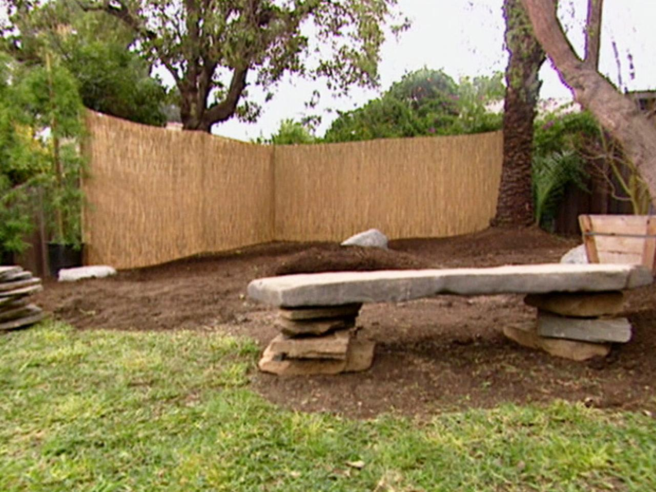 Build A Japanese Garden japanese elements inspire zen garden | hgtv