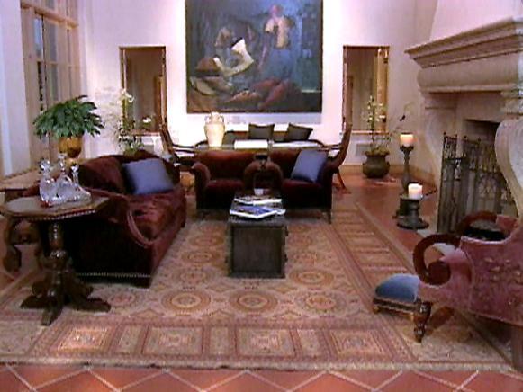 Tuscan style 101 with HGTV | HGTV