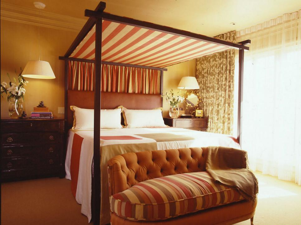 Canopy Bed Ideas