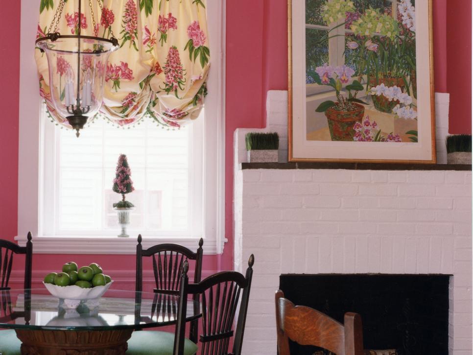 Fresh Window Treatment Ideas | HGTV