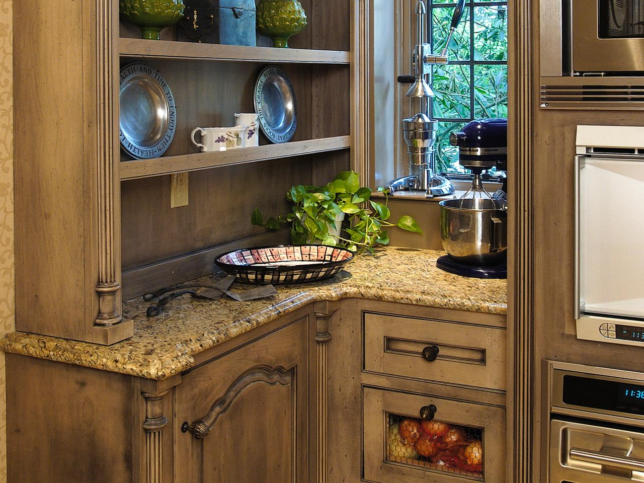 Stylish Kitchen Storage Ideas Kitchen Ideas Design With Cabinets