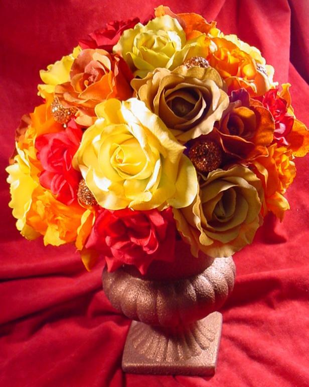 tjurnflowers