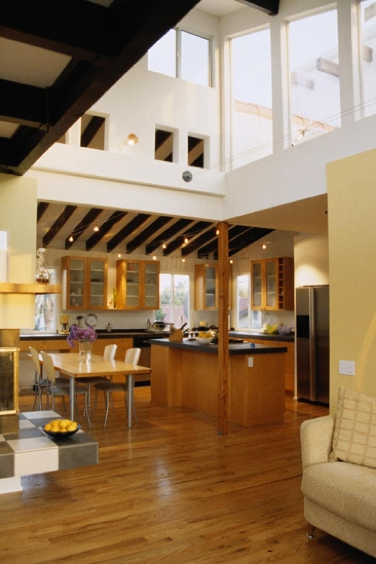 Which home improvements pay off hgtv for Kitchen home remodeling