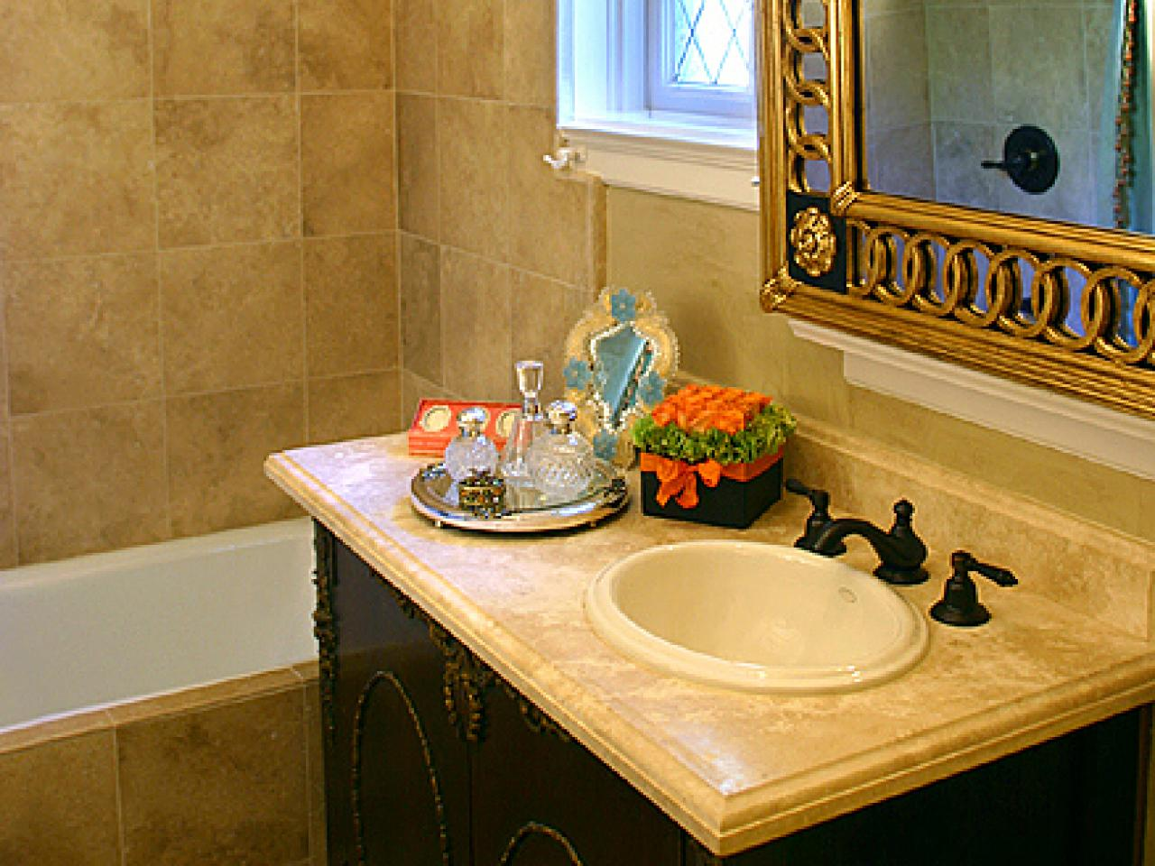 Remodel Bathroom Return On Investment which home improvements pay off? | hgtv