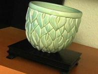 How to Carve a Porcelain Bowl