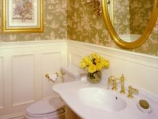 Small Bathrooms Design Ideas bathroom ideas & designs | hgtv