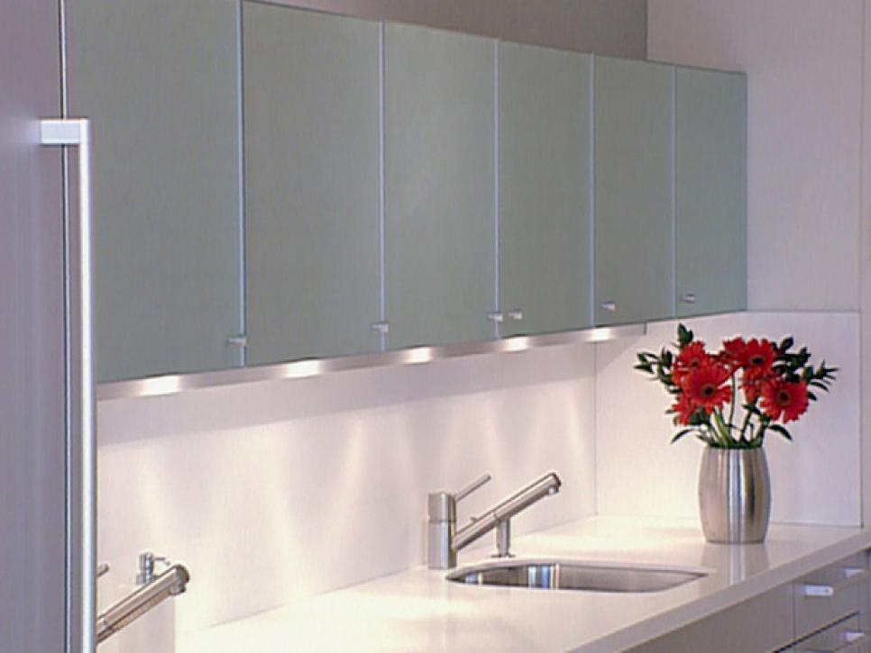 Kitchen Bling Ways To Make Your Kitchen Shine Hgtv