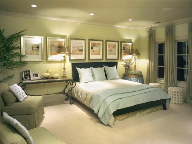 Lighting Tips for Staging the Perfect Bedroom