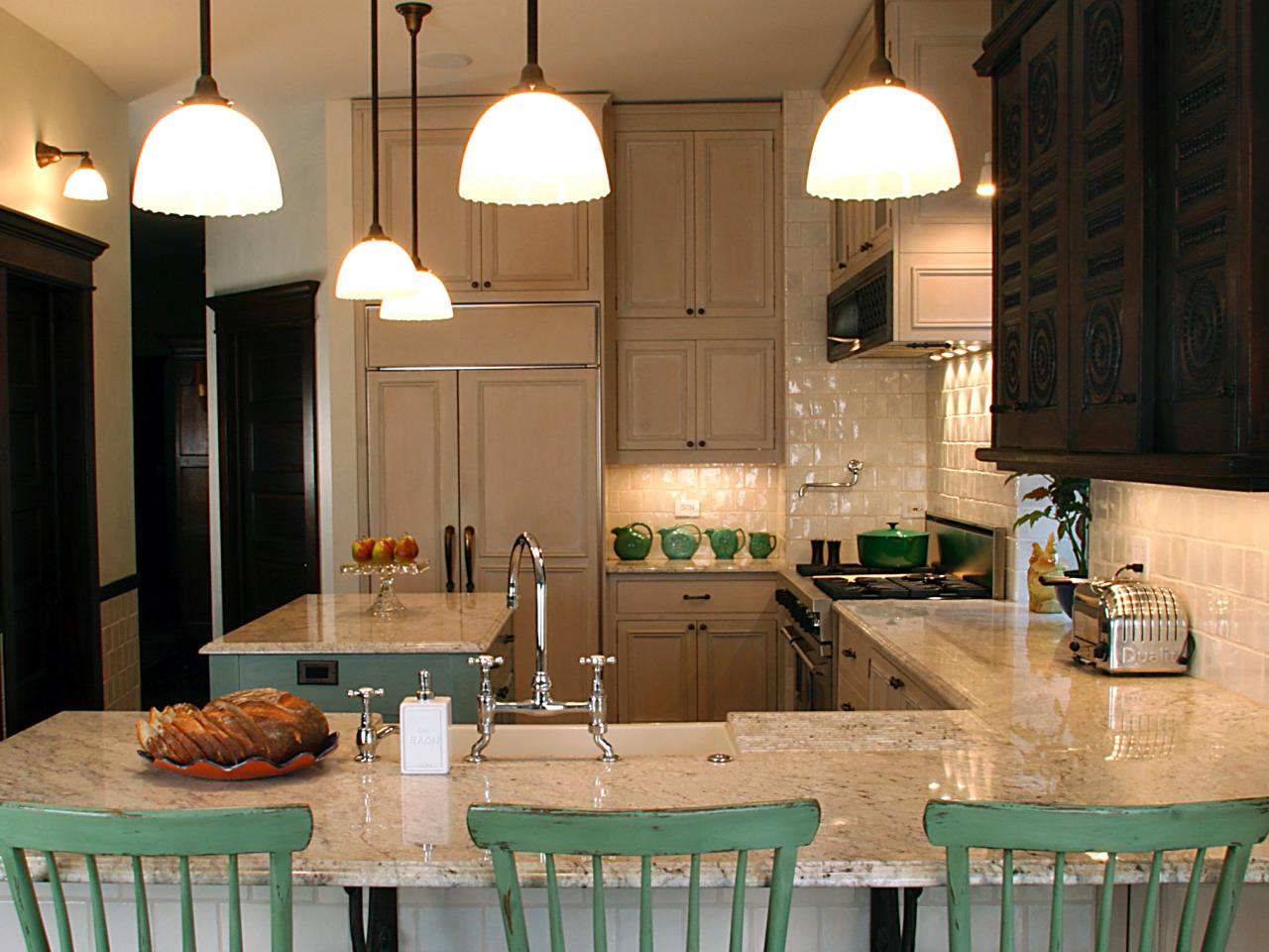 ideas for refacing kitchen cabinets - Kitchen Cabinet Refacing Ideas