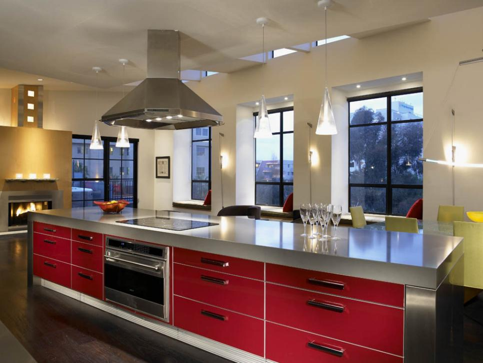superior Best Designer Kitchens In The World #8: HGTV.com