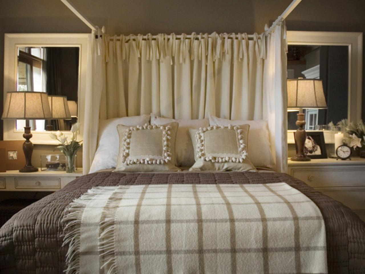 6 perfect color palettes color palette and schemes for for Romantic master bedroom designs