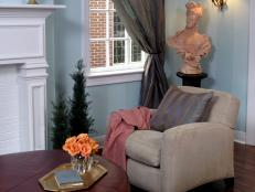cozy sit a spell corner
