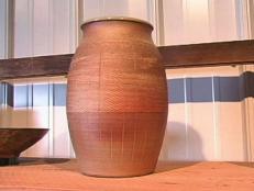 hclvr355_3_Rope_Textured_Ceramic_Vase
