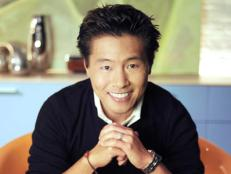 Vern Yip, Host of Deserving Design and Judge for HGTV Design Star