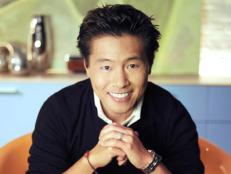 Vern Yip, Host of Deserving Design and Judge for HGTV Design Star