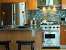 small kitchen decorating ideas - Small Kitchen Design Ideas Photo Gallery