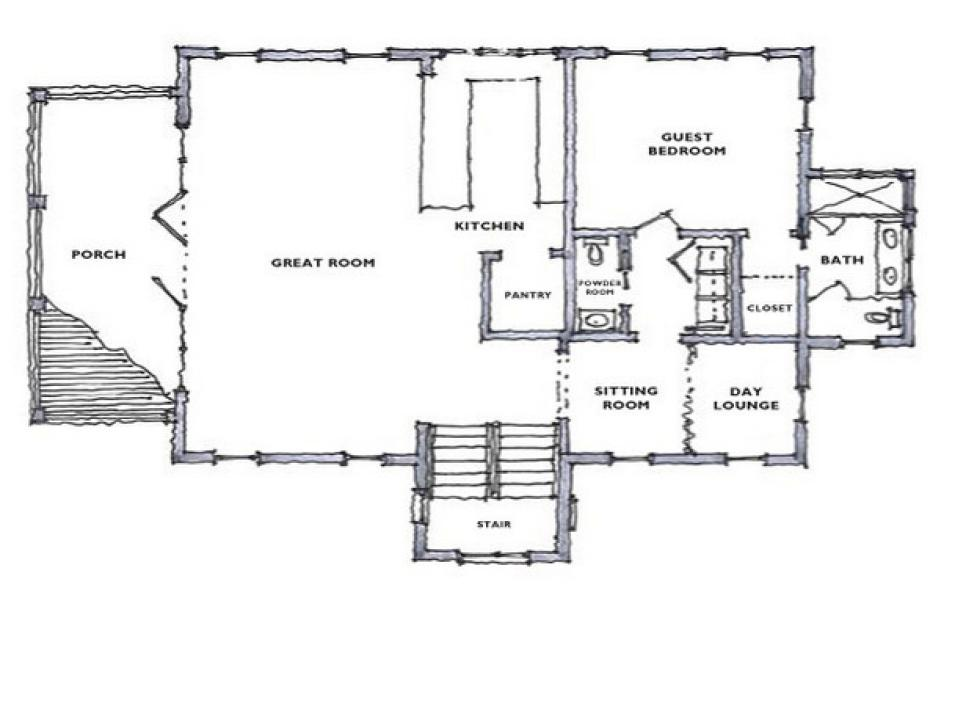 Floor plan for hgtv dream home 2008 hgtv dream home 2008 for Dream home blueprints