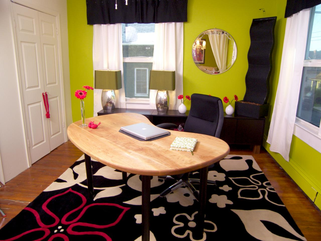 Feng shui your home with simple decorating fixes hgtv Your home design