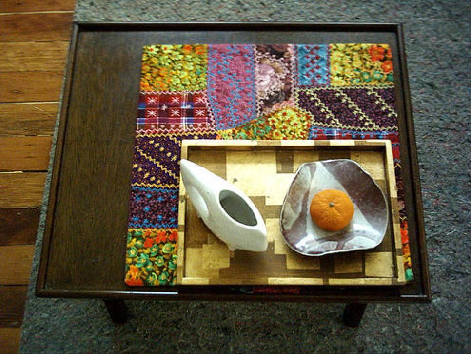 Strategies for Decorating Coffee Tables HGTV