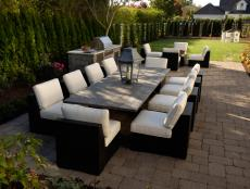 HGTV Dream Home 2009: Patio
