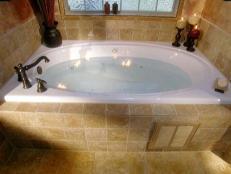 Choosing the Right Whirlpool Bathtub HGTV