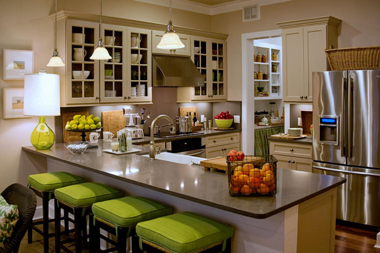 Country Kitchen Design Pictures Ideas Tips From HGTV