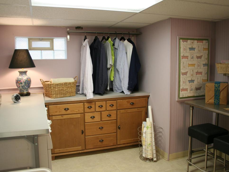 . Sensational Craft Rooms   HGTV