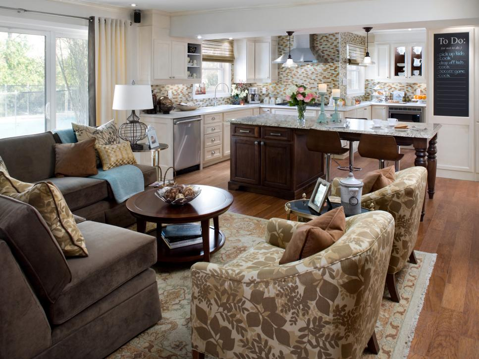 Inviting kitchen designs by candice olson hgtv for Hgtv candice olson living rooms