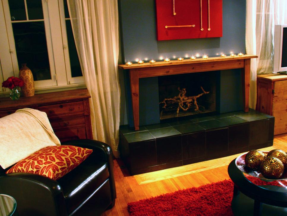 Hot Fireplace Design Ideas | Hgtv