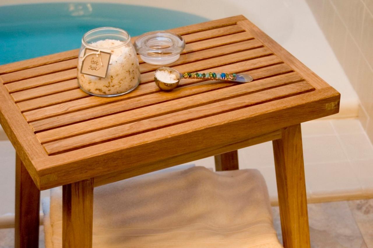Give Your Bathroom the Spa Treatment | HGTV