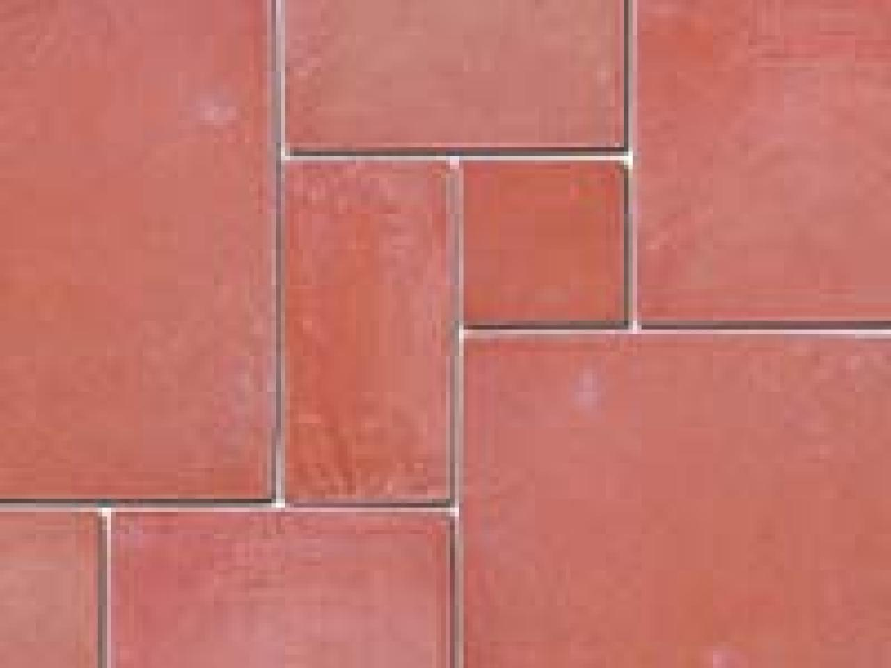 Floor tiles 101 hgtv concrete dailygadgetfo Gallery