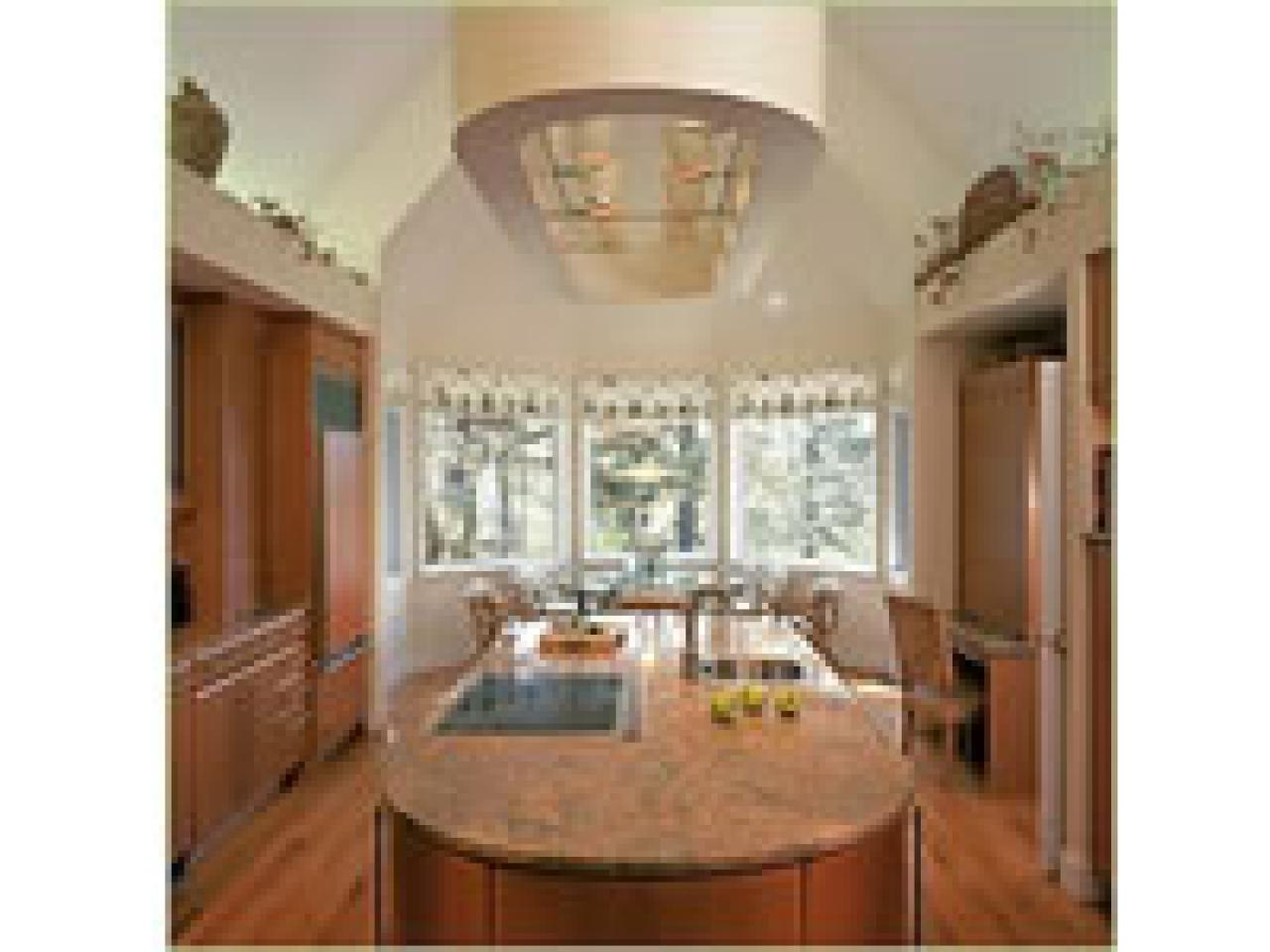 How to avoid the biggest kitchen mistakes hgtv for Kitchen design mistakes